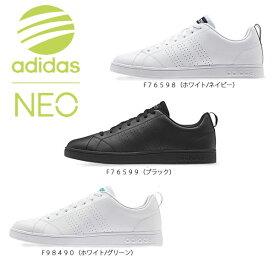 人気急上昇モデル【正規品】adidas NEO VALCLEAN アディダス ネオ バルクリーン ホワイト/グリーン ネイビー ブラック レディース ウィメンズ 女性用 スニーカー(VALCLEAN)