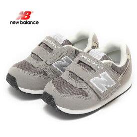 724cb1cd98223 大人気【国内正規品】NEWBALANCE FS996 ニューバランス グレー キッズ ベビー 子供靴 スニーカー 12cm