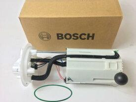 新品即納 アルファロメオ 156 2.0 JTS 燃料ポンプ パッキン付 BOSCH製 60677545 60684359