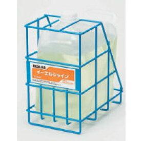 業務用食器洗浄機用洗剤 エコラボ イーエルシャイン(10kg×2本)