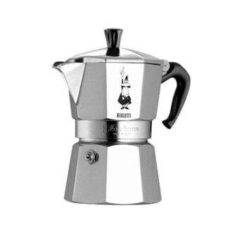 """摩卡快递""""Bialetti""""BIALETTI 咖啡生产商 1 杯 (火型) fs3gm"""