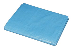 アイリスオーヤマ品番B20-5472 ブルーシート 5.4m×7.2m 厚さ2mm