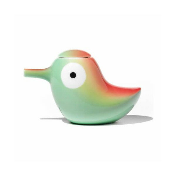 ALESSI アレッシィ ORIENTALES/Lily Bird しょうゆ差し ASG103