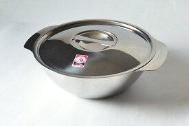 Soup Bowlスタッキングスープボウル手付22cmZebra Thailand (IH不可)