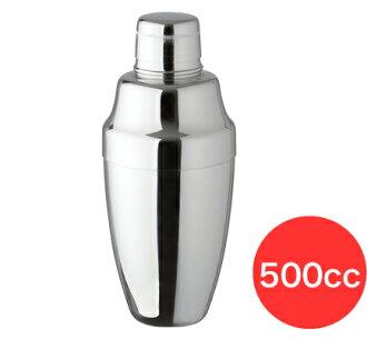 YUKIWA Cocktail Shaker A 500cc