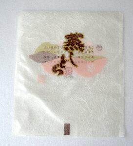 三共商店 SANKYO 脱酸素剤用袋「レーヨン紙 蒸しどら焼き」(200袋入り)1個あたり10円