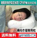 【睡眠時無呼吸症候群】CPAP療法対応枕 コア・パピロー/横向き、うつぶせ寝 専用枕/米国コア社製 送料無料!