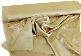 サテン 生地 無地ソアロン #2ポリエステル100%生地巾:約137cm商用利用可能