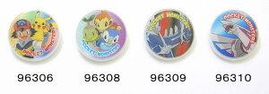 在庫限り ポケットモンスター ダイヤモンド&パール ボタン ポケモン 96308