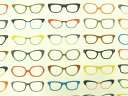 生地 布 輸入 USAコットン Spec-Tacular AIE16332−256スペクタキュラー メガネ 眼鏡 ロバートカフマン ROBERT KAUFMA…