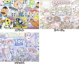 キャラクター生地 布 ディズニー ピクサー トイストーリー 2020年 継続 入園入学 アメコミ柄 G7336−1 商用利用不可