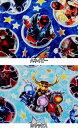 2018年 継続 入園入学 キャラクター生地 布 宇宙戦隊キュウレンジャー G5036−1 商用利用不可