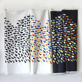EJX10800-1 オックス生地 布 Anu Tuominen × Naomi Ito Textile Sormin 手袋 EJX10800-1 商用利用不可