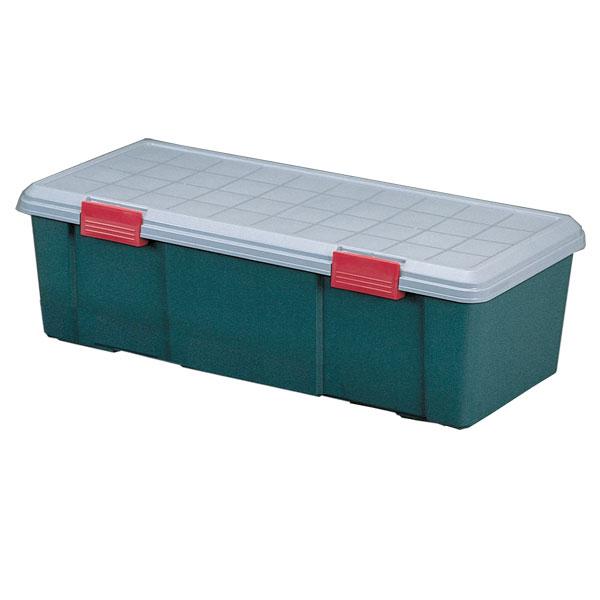 RVボックス(RVBOX) 770D グレー/ダークグリーン [アイリスオーヤマ] 送料無料