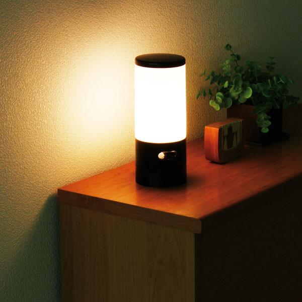センサーライト LED 送料無料 LEDセンサーライト ASL-10L 屋内 寝室 玄関 廊下 安全 安心 防犯 照明 ライト 灯り 明り アイリスオーヤマ