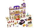 レゴ フレンズ ハートレイクホテル 41101 【LEGO・レゴブロック・女の子向け・ドール・新商品・ブロック遊び・れご・おもちゃ・知育玩具】【D】【送料無料】