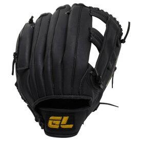 GUTS 軟式一般用野球グラブ 右投げ用 BK GLBM-5764送料無料 グローブ 野球 キャッチボール 大人用 グローブキャッチボール グローブ大人用 野球キャッチボール キャッチボールグローブ 大人用グローブ キャッチボール野球 【D】