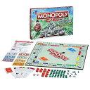 \在庫限り/ モノポリー クラシック C1009送料無料 ゲーム パーティーゲーム ボードゲーム MONOPOLY ハズブロ 【D】