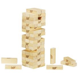 ジェンガ クラシック A2120ゲーム パーティーゲーム バランスゲーム おもちゃ ハズブロ 【TC】【★SA10】