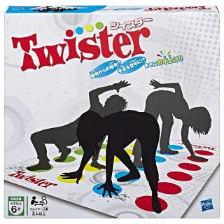 ゲームパーティーゲームバランスゲームおもちゃツイスターハズブロ