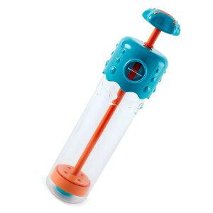 ハペ とびだせ いろいろポンプシャワー E0210おもちゃ Hape 知育玩具 ベビー こども プレゼント 水あそび おふろ ポンプ式 カワダ 【D】
