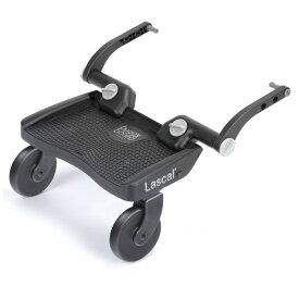 バギーボード グレー 19454173送料無料 立脚ボード 上の子用 軽量 ベビーカー 立ち乗り ラスカル 外出 買い物 取付簡単 Lascal 【D】【B】