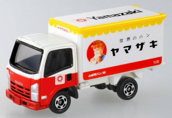【取寄品】 ミニカー トミカ 049 ヤマザキパントラック [タカラトミー・おもちゃ]【TC】