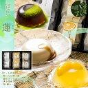 京はやしや 水菓子ギフト「蓮」(れん) 3種類6個入り 【和菓子】 【京都】 【宇治】 【老舗】 【ギフト】 【贈り物】 【手土産】 【…