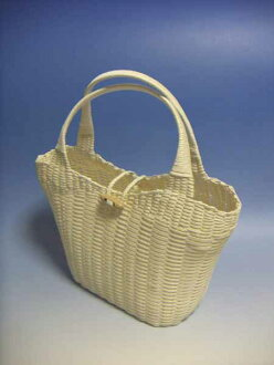 Eco echo tape basket bag yukata for even the best!