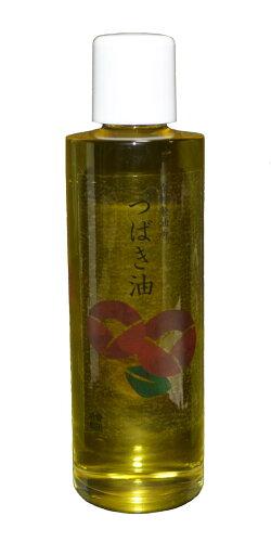 本つげ「とき櫛」には椿油