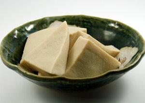 【お徳用】【冷蔵 京のおばんざい】高野豆腐6丁