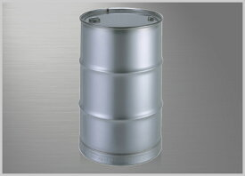ステンレス ドラム缶 SUS304 200L(1.5t)NCクローズドラム缶 液体UN対応品 日本一の品質と出荷量の日本製缶工業製