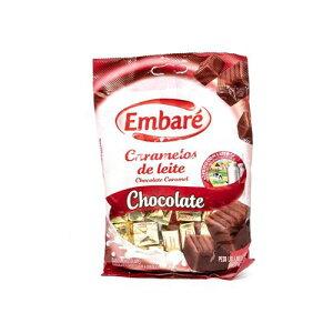 EMB チョコ キャラメル EMB CARAMELO CHOCOLATE 150g 【ファッジ】【ミルク】