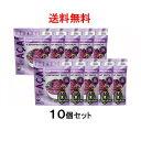 【送料無料】アサイー(アサイ) スムージー(無糖) 100g×40袋 サンバゾン【要冷凍】【あす楽対応】【アサイー ジュー…