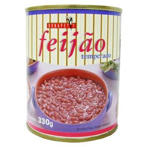 フェイジョン テンペラード 330gfeijao temperado BONAPETT【あす楽対応】【食品 レトルト】【非常食】【保存食】【長期保存】