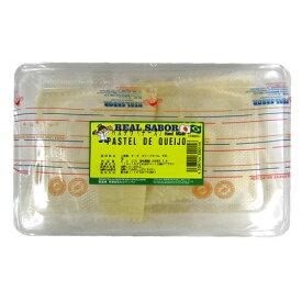 パステウ(チーズ) 6×35g ヘアウサボールPASTEL DE QUEIJO P/ FRITAR REAL SABOR 【あす楽対応】