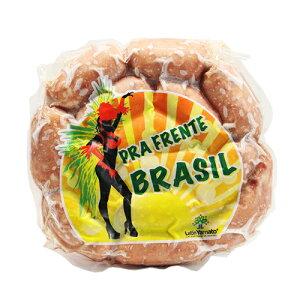 【BBQセール】リングイッサ パラフレンテ ブラジル 850g PRA FRENTE BRASIL【要冷凍】【あす楽対応】【チョリソー】【生ソーセージ】【SI04】