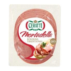 ボロニア ソーセージ スライス118g Mortadela Ceratti 【あす楽対応】