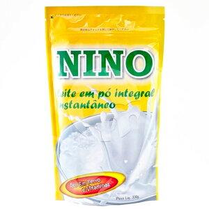 粉ミルク ニノ 300gnino leite em po integral instantaneo【あす楽対応】【楽ギフ_包装】【楽ギフ_のし】10P04Mar17