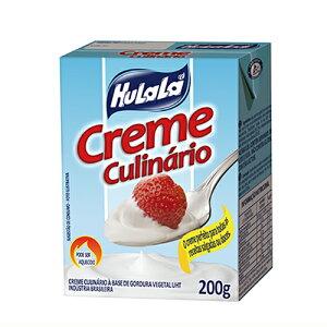 HuLaLa 調理用クリーム 200g【あす楽対応】