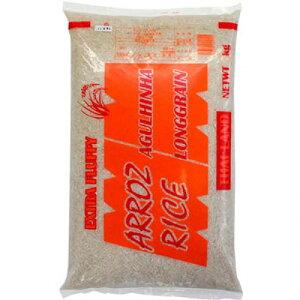 フェイジョアーダに♪ タイ米 エクストラフラッフィー 2kg 【あす楽対応】【タイ米 激安】【arroz agulhinha】【rice longgrain】【ビーガン】【グルテンフリー】【非常食】【保存食】【長期保