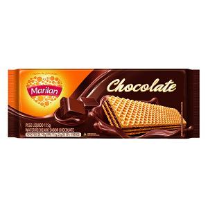 ウエハース チョコレート マリラン 115gWafer Chocolate Marilan【あす楽対応】【ウエハース 激安 おすすめ】【レモンウエハース 販売】【楽ギフ_包装】【楽ギフ_のし】