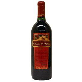 赤ワイン カントリーワイン アウロラ 甘口 750ml 【あす楽対応】 【楽ギフ_包装】【楽ギフ_のし】10P04Mar17