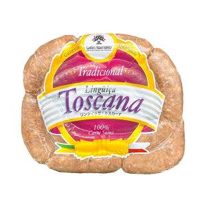 リングイッサ トスカーナ 750g(12本入り)【要冷凍】【あす楽対応】【チョリソー】【生ソーセージ】【サルシッチャ】