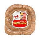 【秋BBQ特集】チョリソー アンディーノ 1000g(9本入り)【要冷凍】【あす楽対応】【リングイッサ】【生ソーセージ】…