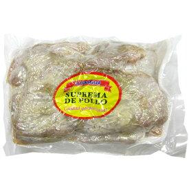 ペルー風 チキンカツ(モモ肉) 750g ラ フォルタレザスプレーマ デ ポヨ【あす楽対応】10P04Mar17