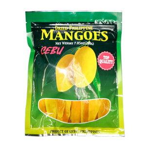 【お買得】セブ島 ドライマンゴー CEBU 200g【フィリピン マンゴー】【ドライマンゴー】【ドライ マンゴー 激安】【輸入菓子 販売】 【非常食】【保存食】【長期保存】