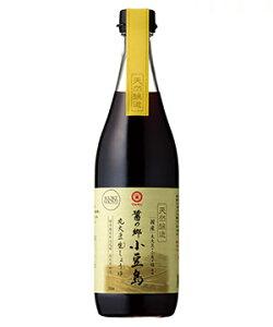 【天然醸造醤油】醤の郷 小豆島 丸大豆生しょうゆ 700mL【マルキン】
