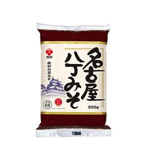 【味噌】名古屋八丁みそ 500g【盛田】
