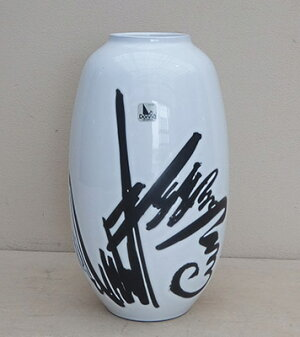 【アウトレットセール】花瓶[147-02-142]インテリア日本製萬古焼国産フラワーベース
